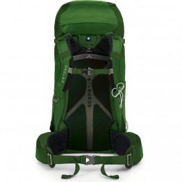 Рюкзак Osprey Kestrel 38 (2018) зеленый