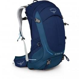 Рюкзак Osprey Stratos 34 синій
