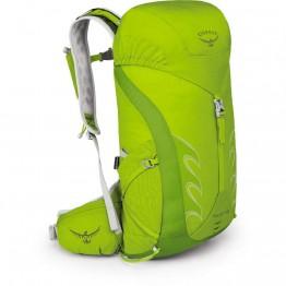 Рюкзак Osprey Talon 18 зелений