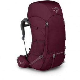 Рюкзак Osprey Renn 65 фіолетовий