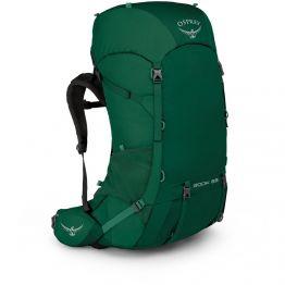 Рюкзак Osprey Rook 65 зеленый