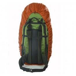 Рейнкавер Travel Extreme Lite помаранчевий 70 л