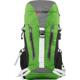 Рюкзак RedPoint Spedline 50 зелений