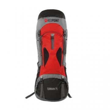 Рюкзак RedPoint Terrain 75 красный