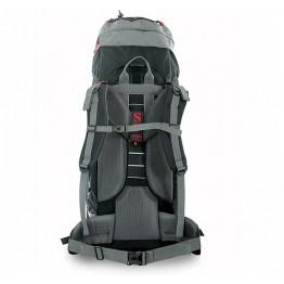 Рюкзак Travel Extreme Denali 55 чорний/зелений