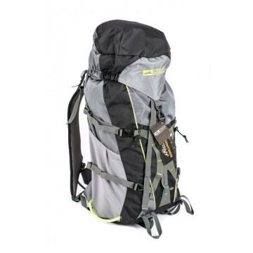 Рюкзак Travel Extreme Spur 42  чорний/зелений