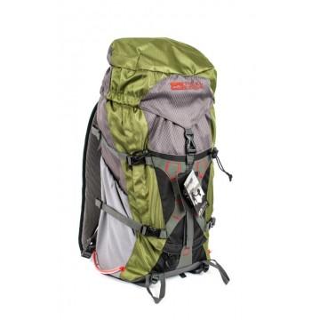 Рюкзак Travel Extreme Spur Zip 42 серый зеленый