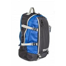 Рюкзак Travel Extreme Time 23 чорний синій