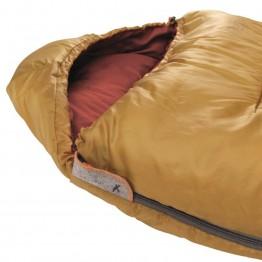 Спальник Easy Camp Nebula L желтый