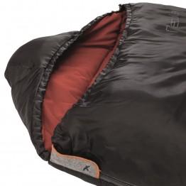 Спальник Easy Camp Nebula XL чорний