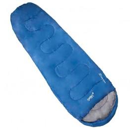 Спальний мішок Gelert Hebog 200  синій