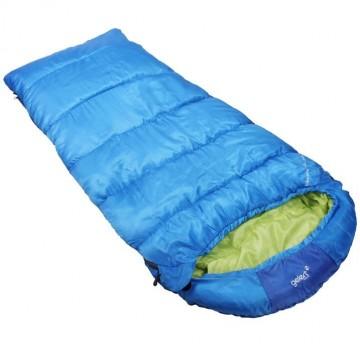 Спальный мешок Gelert Hibernate 400 синий