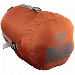 Спальник Turbat Vatra 2S оранжевый