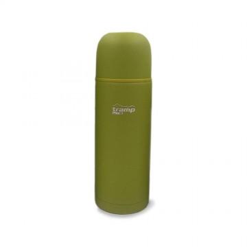 Термос Tramp Soft Touch TLC-005 0,75 л зеленый
