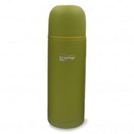Термос Tramp  Soft Touch TLC-006 1 л зеленый