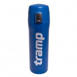 Термос Tramp TRC-107 0.45 л синій