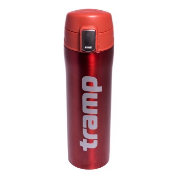 Термос Tramp TRC-107 0.45 л красный