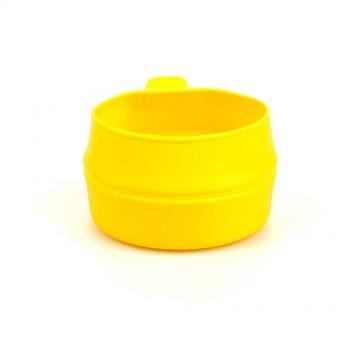 Чашка WILDO FOLD-A-CUP Bright Yellow