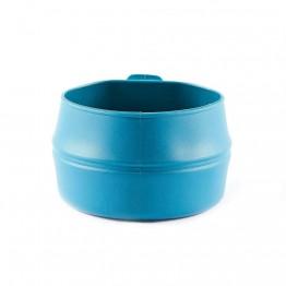 Чашка WILDO FOLD-A-CUP Green Azure