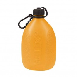 Фляга WILDO Hiker Bottle Lemon лимонная
