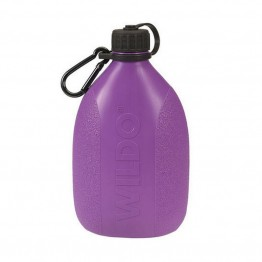 Фляга WILDO Hiker Bottle Lilac фіолетова