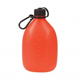 Фляга WILDO Hiker Bottle Orange оранжевая