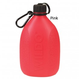 Фляга WILDO Hiker Bottle Pitaya Pink рожева
