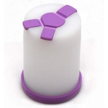 Контейнер для спецій WILDO Shaker Lilac