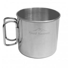 Чашка Fjord Nansen Brann