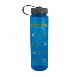 Фляга пластикова Pinguin Tritan Slim Bottle 1 L Blue