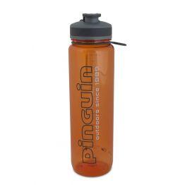 Фляга пластикова Pinguin Tritan Sport Bottle 1 L Orange