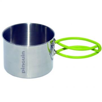 Горнятко Pinguin Mug Steel 0.5 л