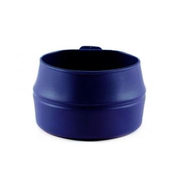 Горнятко WILDO FOLD-A-CUP Dark Blue темно-синє