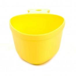 Горнятко-миска WILDO KASA ARMY Bright Yellow