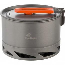 Котелок с теплообменным элементом Fire Maple FMC-K2