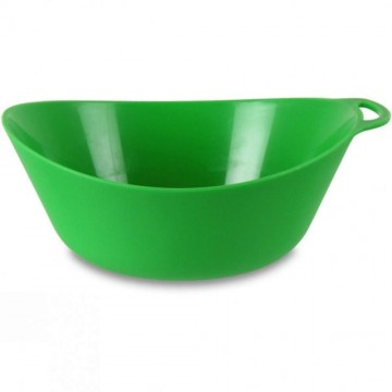 Миска Lifeventure Ellipse Bowl зелена