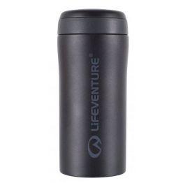 Термогорнятко Lifeventure Thermal Mug чорне