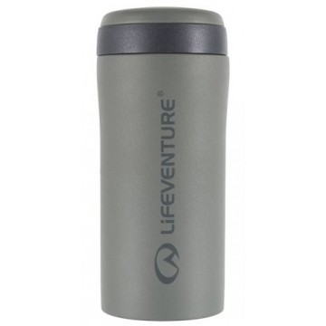 Термогорнятко Lifeventure Thermal Mug сіре