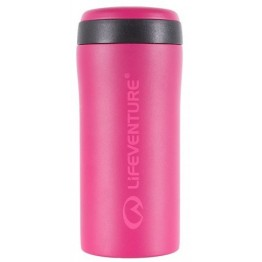 Термогорнятко Lifeventure Thermal Mug рожеве