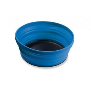 Миска складная Sea to Summit X-Bowl синяя