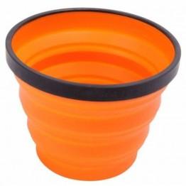 Чашка Sea To Summit X-Cup оранжевая