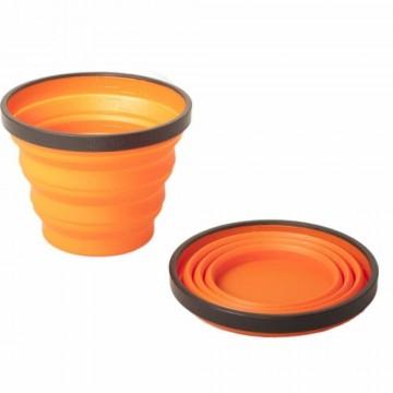 Горнятко Sea To Summit X-Mug оранжеве