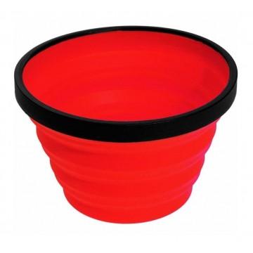 Горнятко Sea To Summit X-Mug червоне