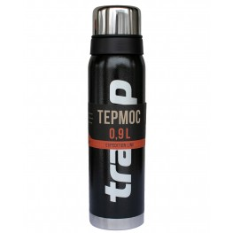 Термос Tramp Expedition Line TRC-027 0,9 л чорний