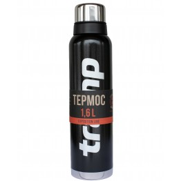 Термос Tramp Expedition Line TRC-029 1,6 л черный