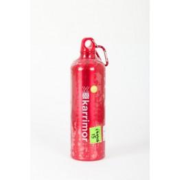 Фляга алюминиевая Karrimor 1 литр красная