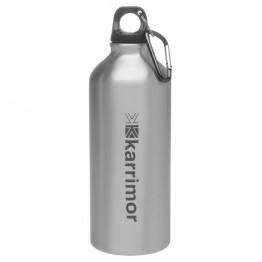 Фляга алюминиевая Karrimor 0,6 литра серая