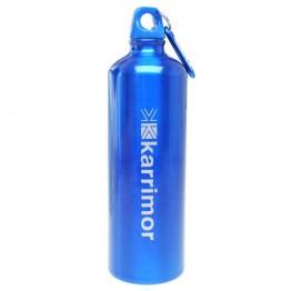 Фляга алюминиевая Karrimor 1 литр синяя