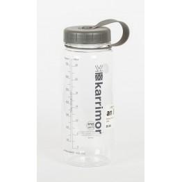 Фляга пластиковая Karrimor Tritan 0,75 серая