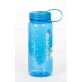 Фляга пластиковая Karrimor Tritan 0,75 синяя